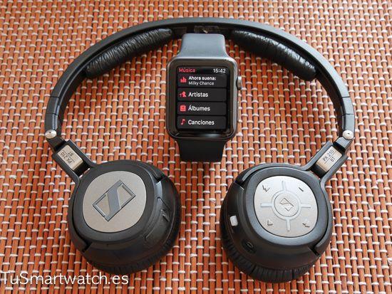 Apple Watch - Análisis, características, fotos y precio