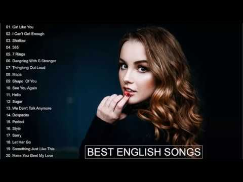 Lagu Barat Terbaru 2019 Kumpulan Musik Terpopuler 2019 Best English Songs Mp3 Music Downloads Songs
