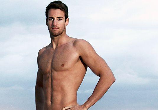 James Magnussen #Swimmer