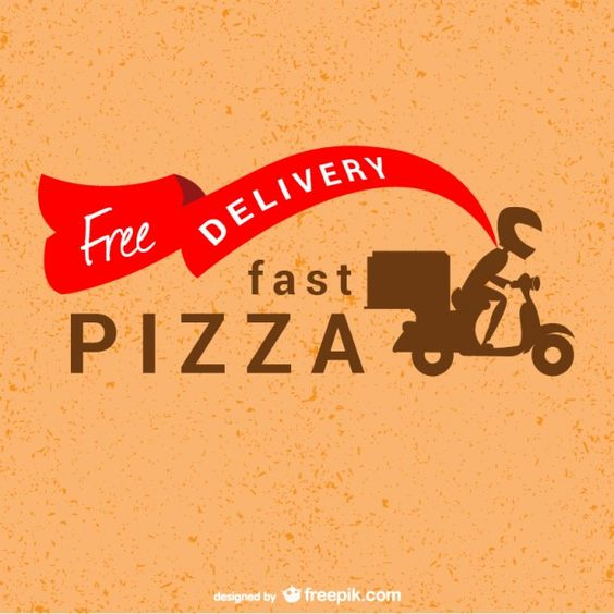 LOGO-16 | PIZZA OFFER | VECTOR |  Follow us on : www.facebook.com/Graphicviewlhr