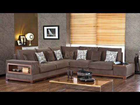 Stylish Corner Sofa Designs Living Room Furniture Ideas Youtube Living Room Sofa Design Corner Sofa Design Stylish Living Room Furniture