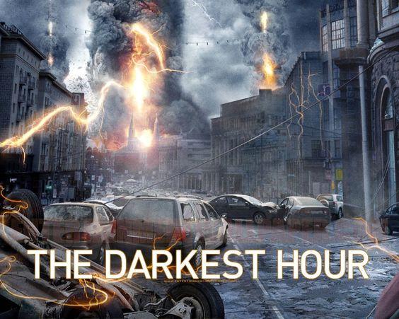 The Darkest Hour (2011) | Movies Online | Pinterest | The O'jays