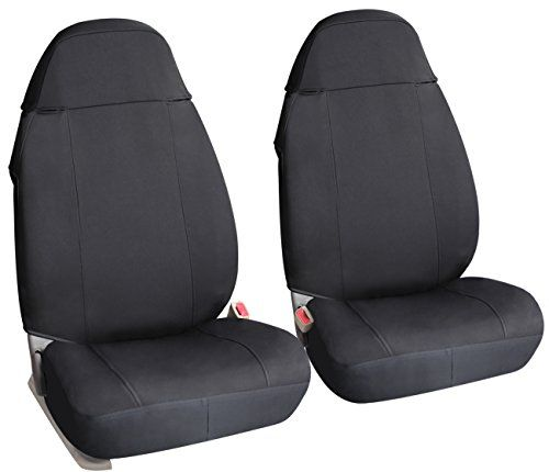Leader Accessories Auto 50 50 Front Seat Covers Fit For Ford