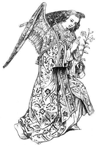Archangel Gabriel - Image 7: