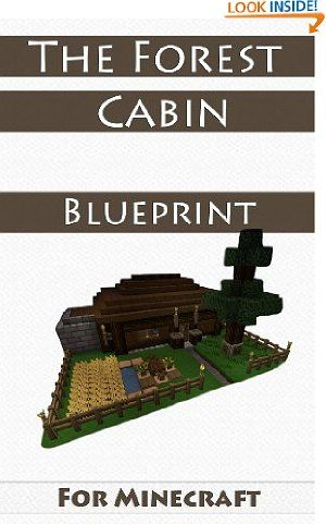 11 January 2014 : Minecraft House Ideas: The Forest Cabin (Step-By-Step Blueprint Guide And Video Instructions Included) by Johan Lööf   http://www.dailyfreebooks.com/bookinfo.php?book=aHR0cDovL3d3dy5hbWF6b24uY29tL2dwL3Byb2R1Y3QvQjAwQklUM1NMQS8/dGFnPWRhaWx5ZmItMjA=