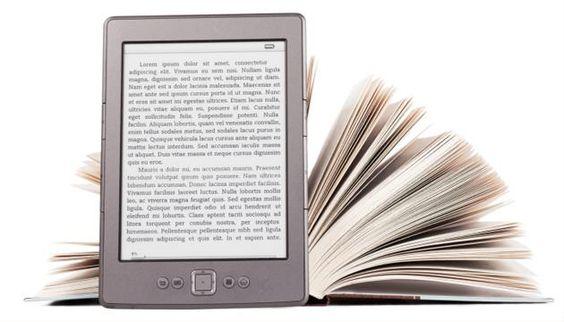 Los 8 mejores sitios para descargar eBooks gratis - Batanga