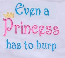 Burp Cloths 4