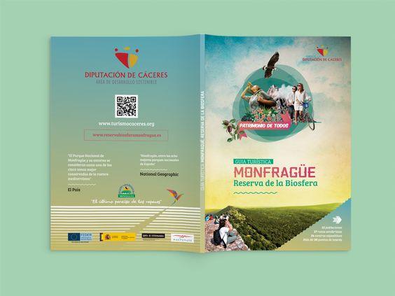Guía turística Reserva de la Biosfera de Monfragüe