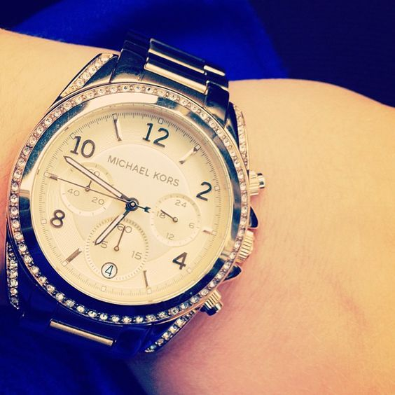 Statement Watch. The one I have wanted for so long.. Must add to my collection!
