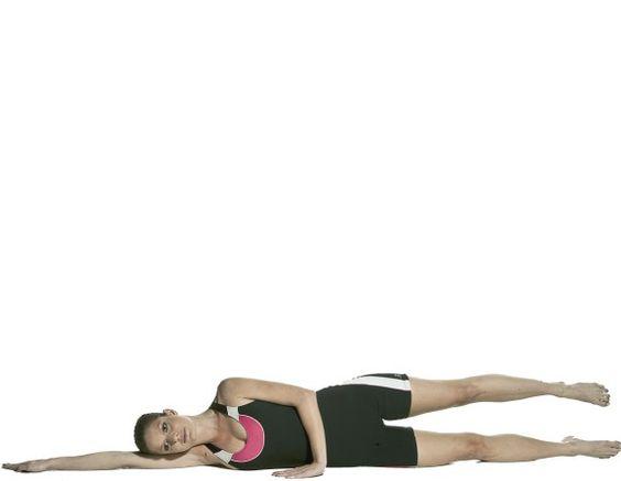 Aprenda 3 movimentos para acabar com o culote. http://www.feminices.blog.br/3-movimentos-para-acabar-com-o-culote/