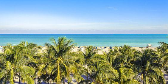 Florida – Ein Roadtrip durch den Sunshine State der USA © Shutterstock.com