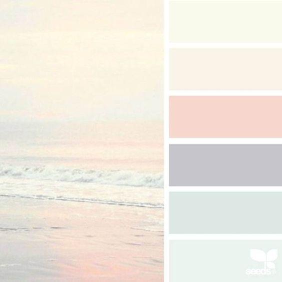 Amazing Nature Colors Design