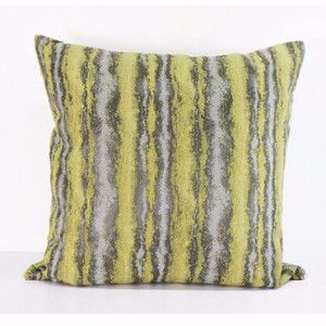 "PRODUCT Decorative Pillow DIMENSIONS 20"" X 20""  PILLOW COVER Yellow/Gray/Multi-Color; 100% Polyester  PILLOW INSERT  Inserts are available from the most commonly used Polyester to Luxury Synthetic Down and Down Feather insert. All inserts are 100% made in the USA with the best quality guaranteed  PACKAGING Pillow Cover is packaged with either transparent plastic packaging bag or tissue paper sheet; Pillow Insert is packed with plastic bag SHIPPING INFORMATION Product ships out within 48…"