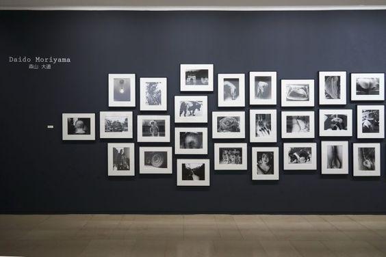 Mep - exposition memoire et lumière photographie - Daido Miriyama