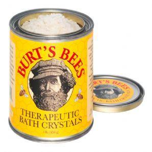 Burt's Bees Theraputic Bath Crystals