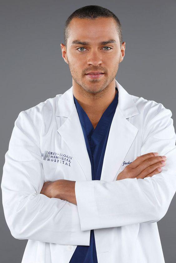 Descubre a los personajes de la undécima temporada de 'Anatomía de Grey'