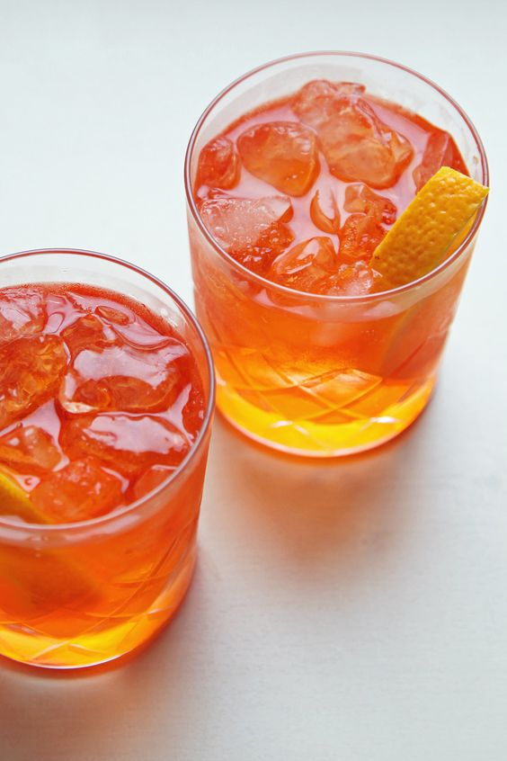 The o 39 jays all grown up and the sun on pinterest for Classic aperitif