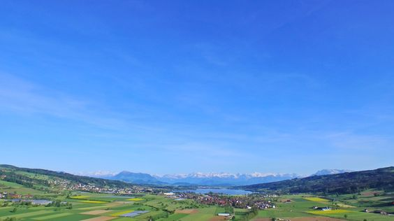 Baldeggersee /Alpen - http://bestdronestobuy.com/baldeggersee-alpen/