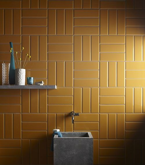 A tale of tiles and design – Ahomeround