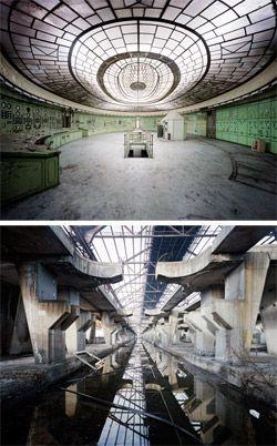 Architecture - Nerdcore