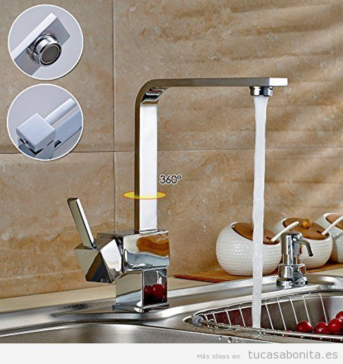 12 Kitchen Faucet Ideas For An Instant Style Update Faucet Kitchen Faucets Pull Down Gold Faucet
