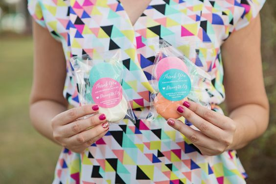 Backyard Wedding Ashley Pepitone For Juli Vaughn Designs Paper Designed By Liddabits Design Shop