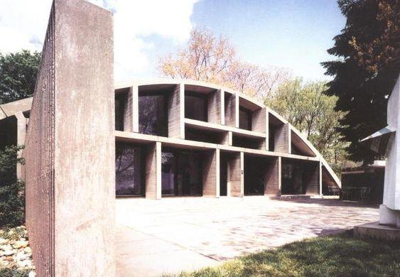1969 - The Bert and Phyllis Geller House II