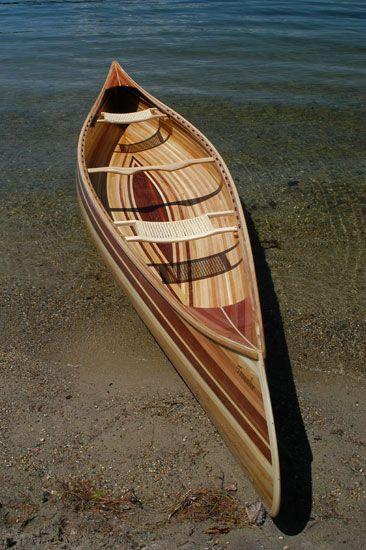 Cedar Strip - The Traveler | Newfound Woodworks Inc