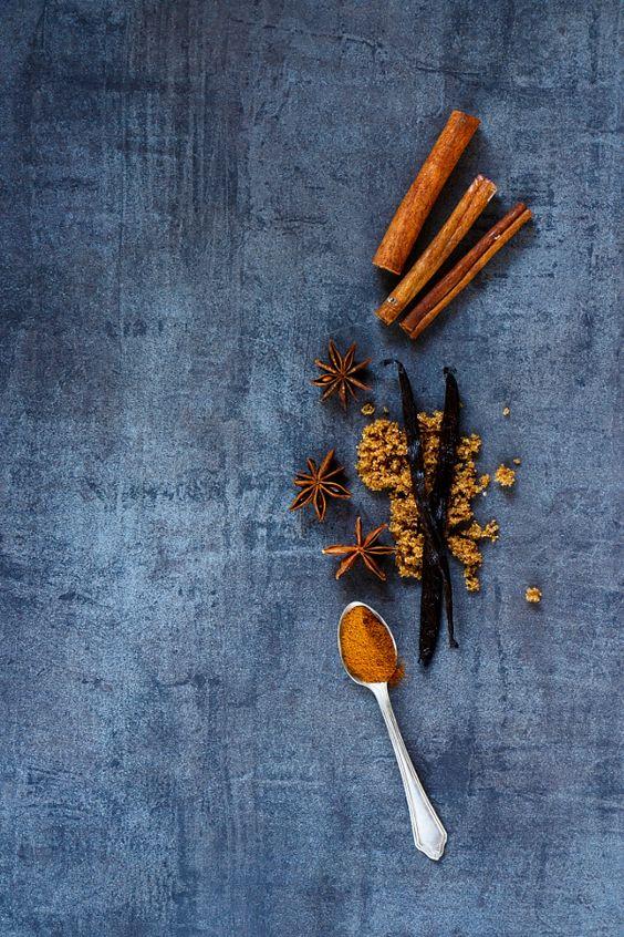 Baking spice background by Yuliya Gontar - Photo 145876947 - 500px