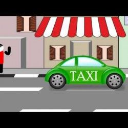 This video is made by Webfries for one of their mobile app - CAB BOOKING APPLICATION. This application is developed for Andoird and iOS. For its demo