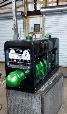 Bill S Welding Sa 200 1978 Sa 200 Elec Ignition New Carb