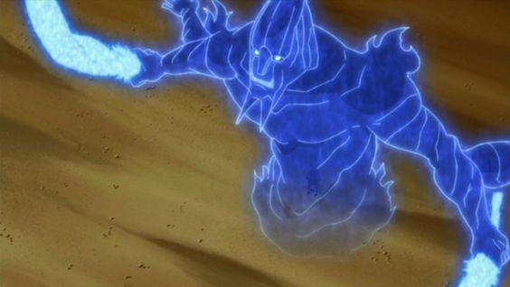 Susanoo (スサノオ) #Naruto