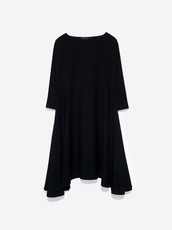http://cyrillegassiline.com #dress #black