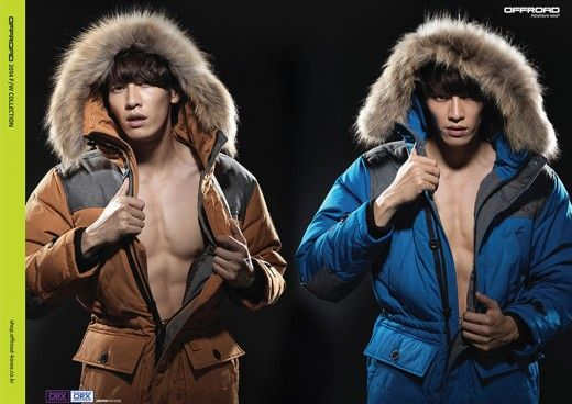 Image result for kim young kwang model