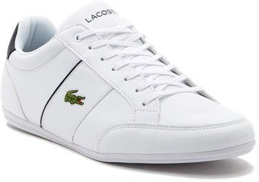 Lacoste Nivolor Leather Sneaker