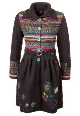Ivko Classic coat wool coat
