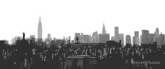 Past Present Future - Quo Vadis America by Steven Huszar