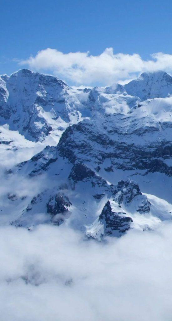 Manaslu Tsum Valley Trek Orbit Alpine Adventure Iphone Wallpaper Video Live Wallpaper Iphone Live Wallpapers
