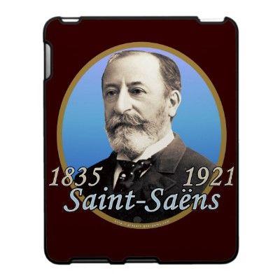 Camille saint sa ns 1835 1921 est un pianiste organiste for Auteur romantique