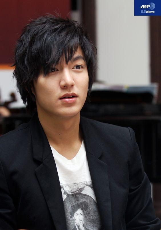 Lee Min Ho, 20090625 MTN Broadcast Advertisement Festival Most Popular Award.