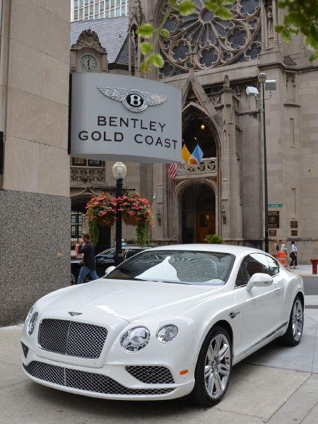 Bentley 😍😍😍