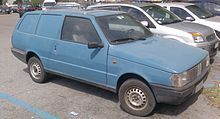 Fiat Duna - Wikipedia, the free encyclopedia