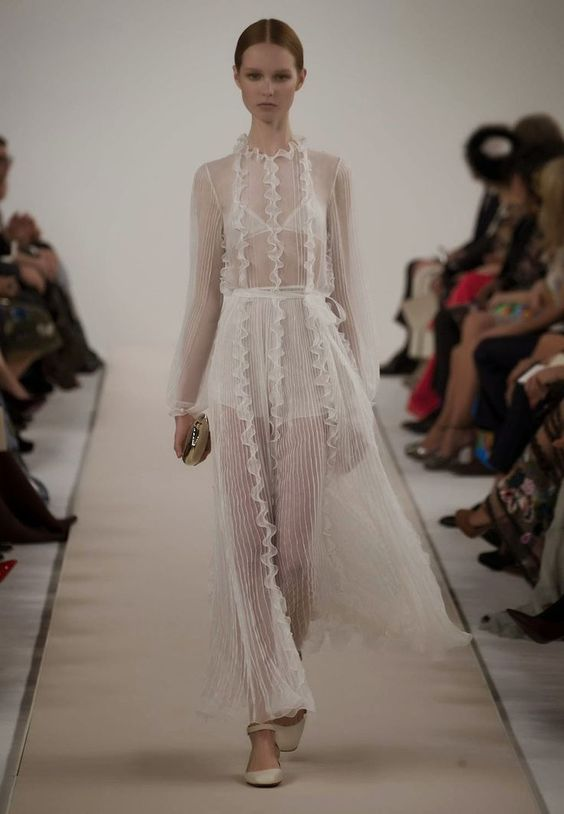 valentino white collection - Pesquisa Google