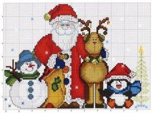 stickvorlagen kreuzstich weihnachten kostenlos dekoking 2 christmas needlework pinterest. Black Bedroom Furniture Sets. Home Design Ideas