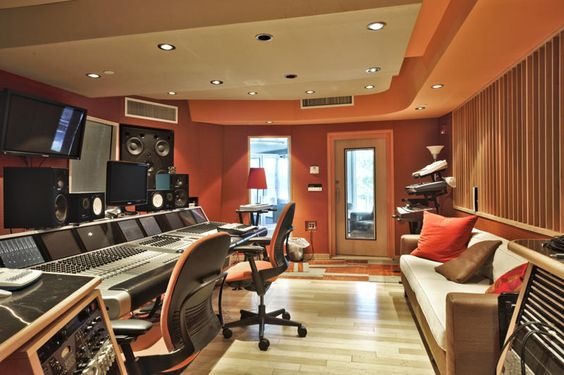 State of the art world class recording studio on 1 2 acre for State of the art furniture