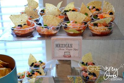 baby shower food menu boys and boy meets world on pinterest