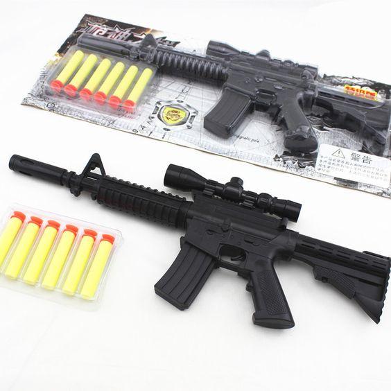 Online Get Cheap Toy Nerf Guns -Aliexpress.com | Alibaba ...