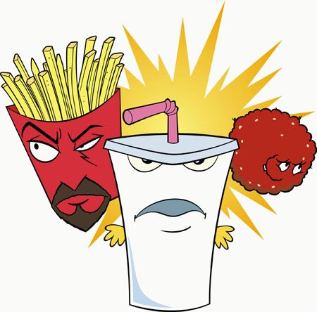 aqua teen hunger force   Podcast: Aqua Teen Hunger Force Co-Creator Dave Willis   Maximum Fun