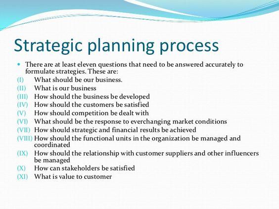 analysis strategic planning wendy s The strategic plan for wendy's int  wendys international, inc swot analysis  sepr 1st international workshop on stakeholder involvement planning.