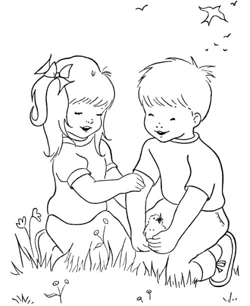 Children drawing, Drawings and Children on Pinterest